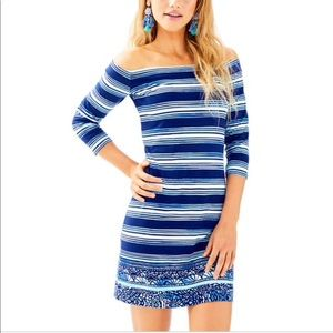 Lilly Pulitzer High Tide Laurana Dress
